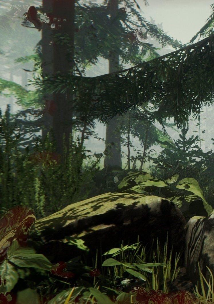 The Forest — записки из мертвого леса. - Изображение 5