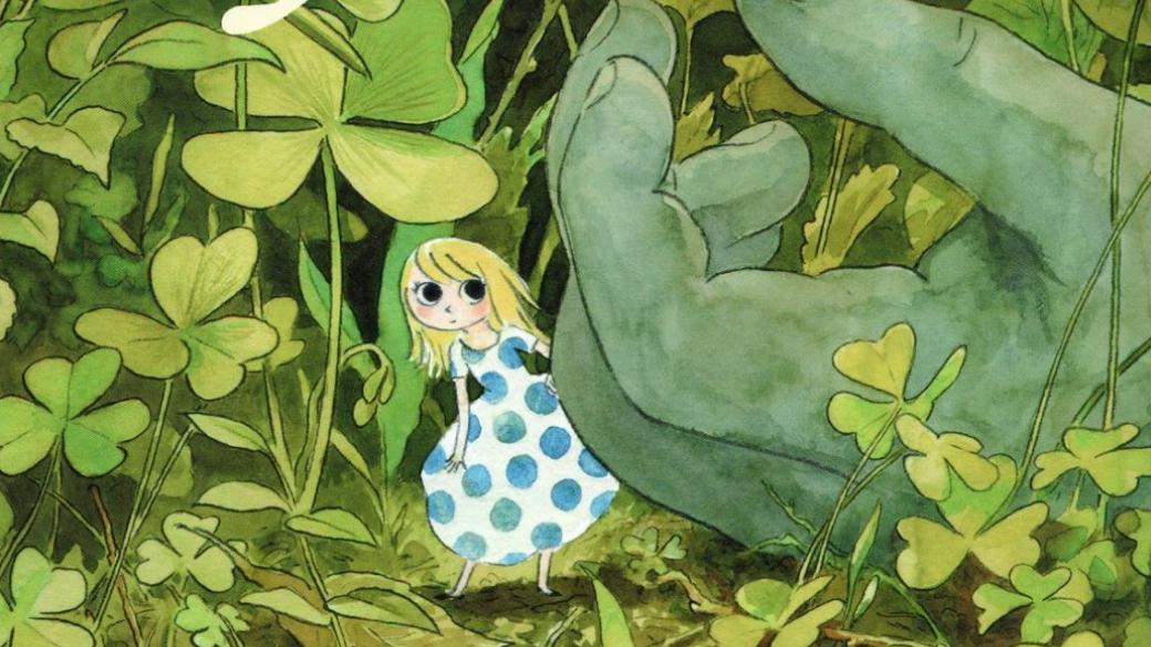 Жуть. «Прекрасная тьма»— красочный хоррор-эксперимент воболочке детской сказки | Канобу