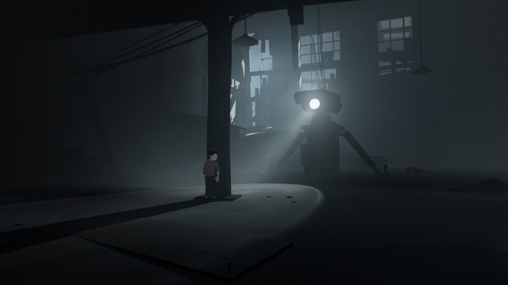 Обзор Inside - рецензия на игру Inside | Рецензии | Канобу