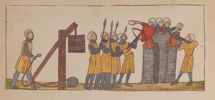Контекст. Средневековая Богемия в Kingdom Come: Deliverance. - Изображение 15
