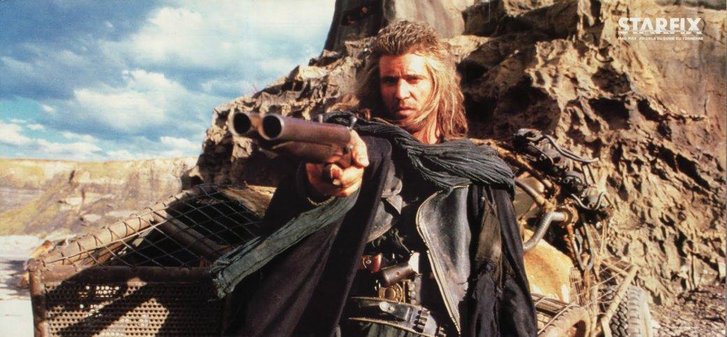 Все фильмы классической трилогии Безумный Макс - обзор всех частей франшизы про Безумного Макса | Канобу - Изображение 5935