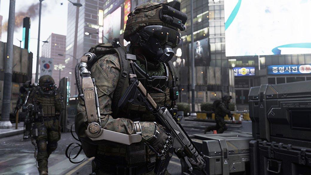 Call of Duty: Advanced Warfare. Победа | Канобу - Изображение 4