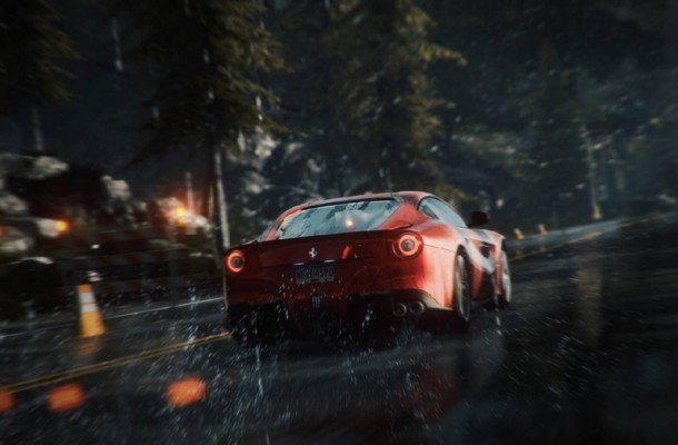 Need for Speed: Rivals. Рецензия | Канобу - Изображение 5