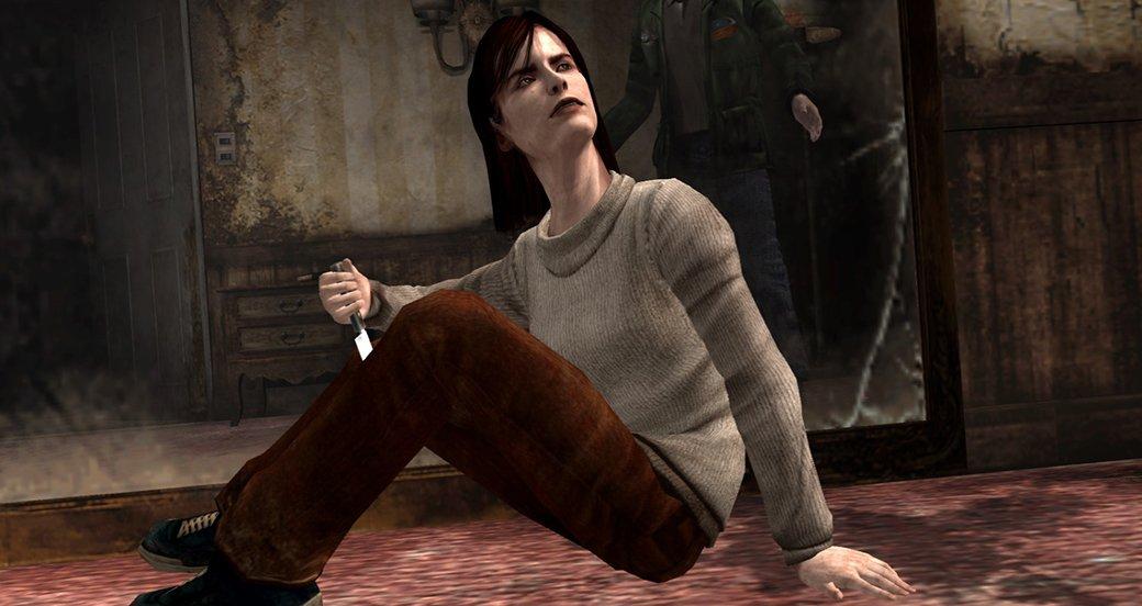 15 лет Silent Hill 2— вспоминаем самые жуткие моменты игры   Канобу - Изображение 5756