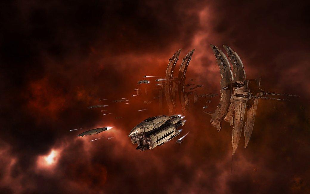 Рецензия на Eve Online | Канобу - Изображение 2