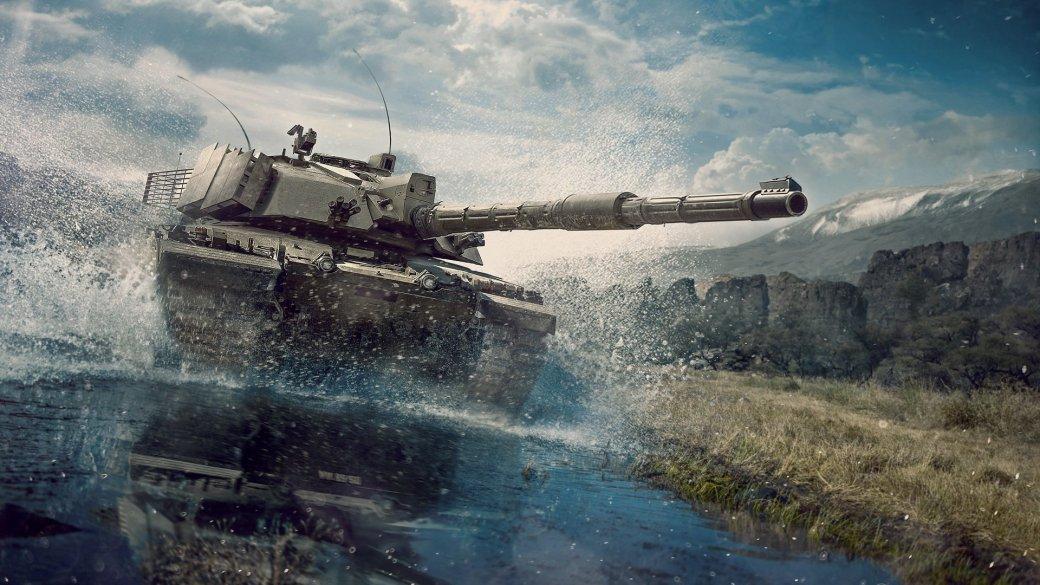 «Баланс 2.0» вArmored Warfare: Проект Армата. Стоит возвращаться?. - Изображение 1