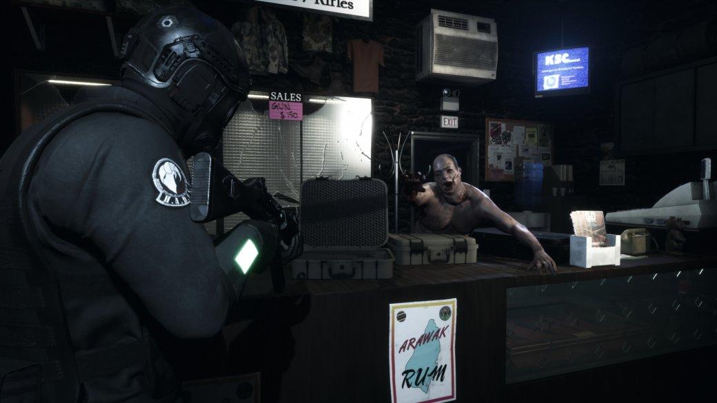 Почему вам нестоит играть вDaymare: 1998, 2019— бывший фанатский ремейк Resident Evil2 | Канобу - Изображение 287