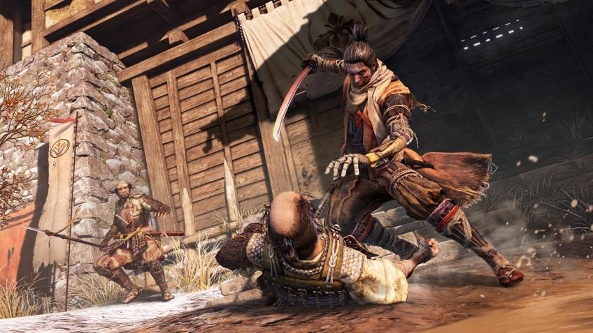 Разработчики Sekiro: Shadows Die Twice поделились системными требованиями игры | Канобу - Изображение 1200