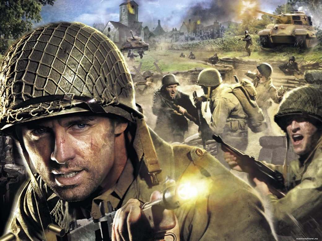 Call of Duty. Серёжкино мнение. | Канобу - Изображение 9930