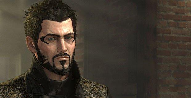 Новой части Deus Ex можно не ждать? | Канобу - Изображение 9635