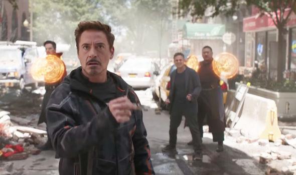 ВСети появился полный пересказ сюжета фильма «Мстители: Война Бесконечности». Верить илинет?. - Изображение 2