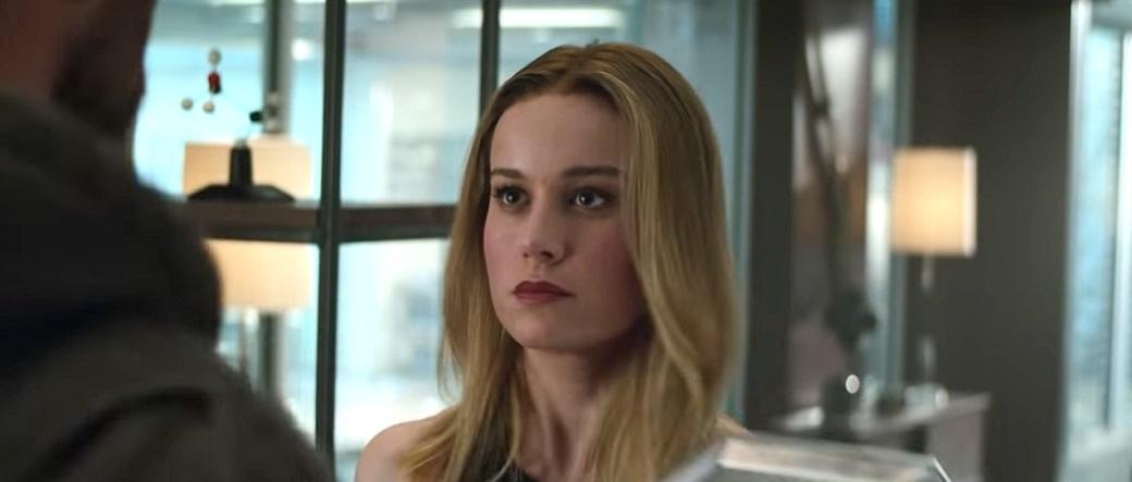 Фанаты недовольны Капитаном Марвел втрейлере «Мстителей». Наней много макияжа! | Канобу - Изображение 9560