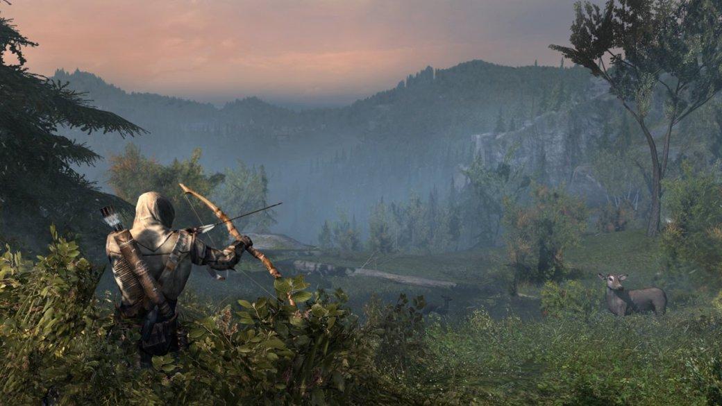 Эволюция Assassin's Creed | Канобу - Изображение 26