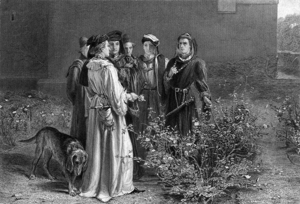 Война Алой иБелой розы— кто победил вреальной «Игре престолов»? | Канобу - Изображение 0