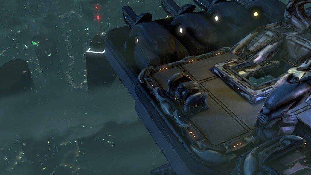 XCOM: Enemy Unknown. Slingshot DLC | Канобу - Изображение 5