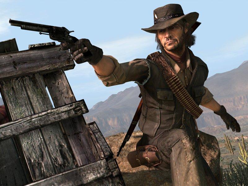 Слух: в Red Dead Redemption 2 будет три играбельных героя | Канобу - Изображение 3085