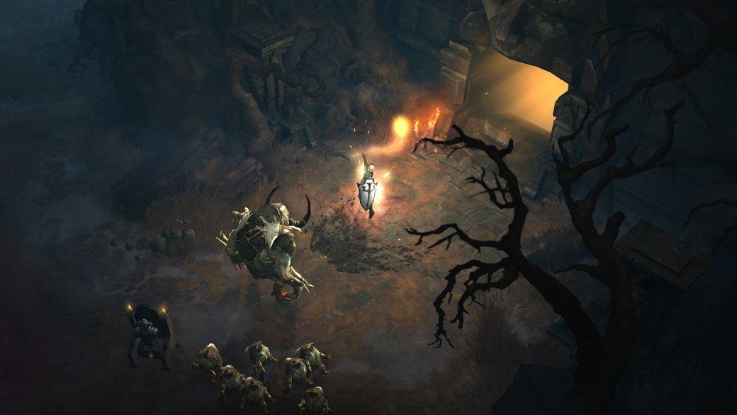 Kotaku выпустил материал одальнейшей судьбе Diablo. Чтоже ждет четвертую часть? | Канобу - Изображение 2