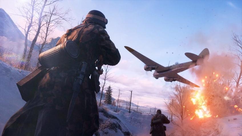 DICE нарушила баланс в Battlefield V, увеличив время убийства в игре. Фанаты негодуют! | Канобу - Изображение 1