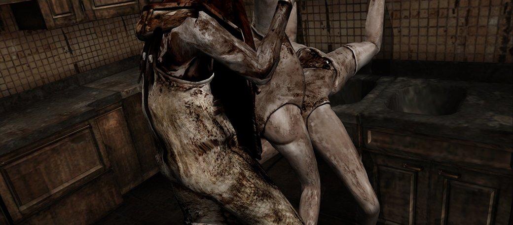 15 лет Silent Hill 2— вспоминаем самые жуткие моменты игры   Канобу - Изображение 5755