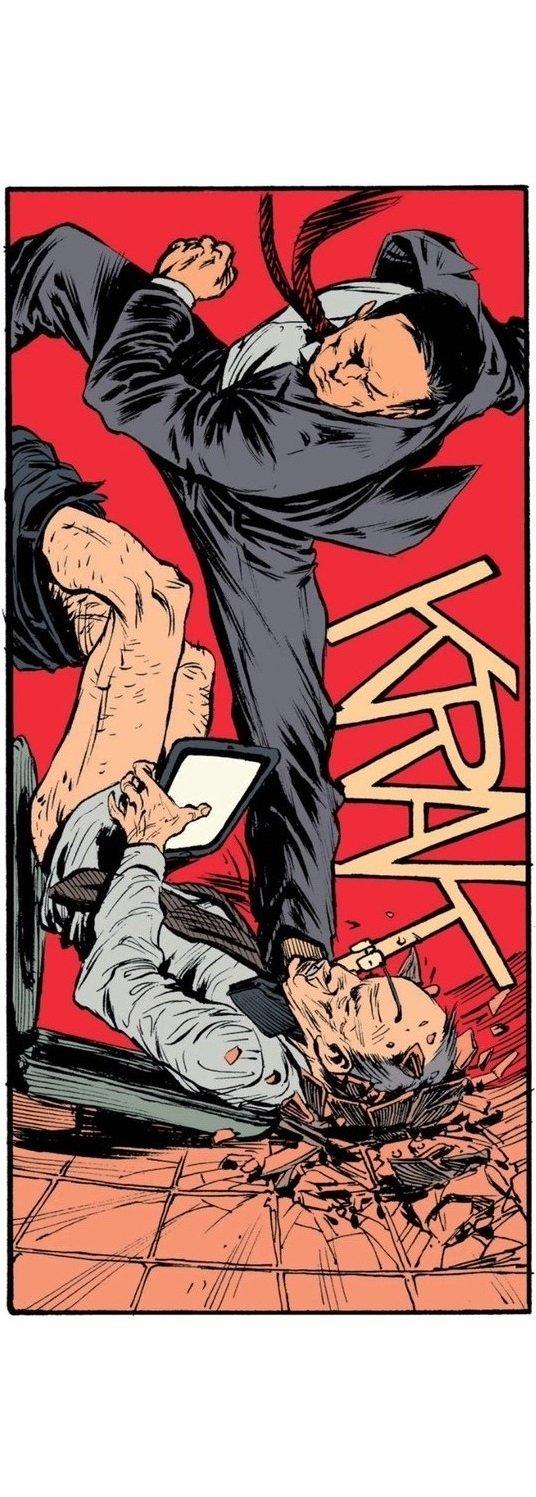 "«Соль, сахар и жир», ZERO, Beyond Good & Evil, «Координаты ""Скайфолл""» | Канобу - Изображение 4"