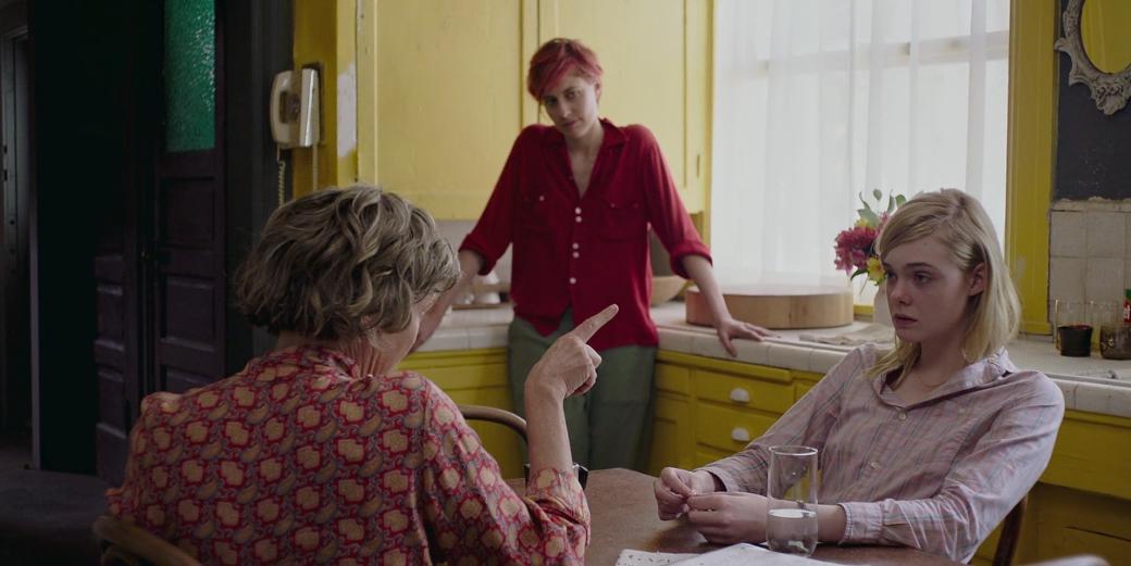 Секс, феминизм и панк — рецензия на фильм «Женщины XX века» | Канобу - Изображение 4