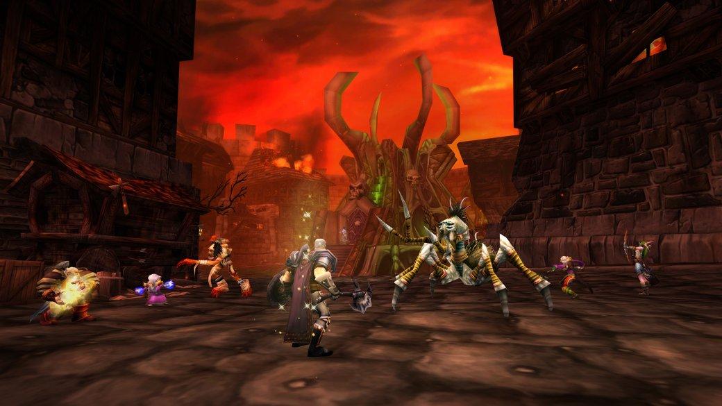 Месяц вWorld ofWarcraft Classic— игра-музей, вкоторую всегда приятно вернуться | Канобу - Изображение 0