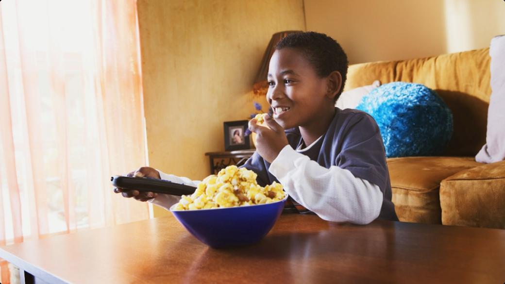 Дети-телезрители предпочитают более вредную еду в сравнении с игроками | Канобу - Изображение 7117