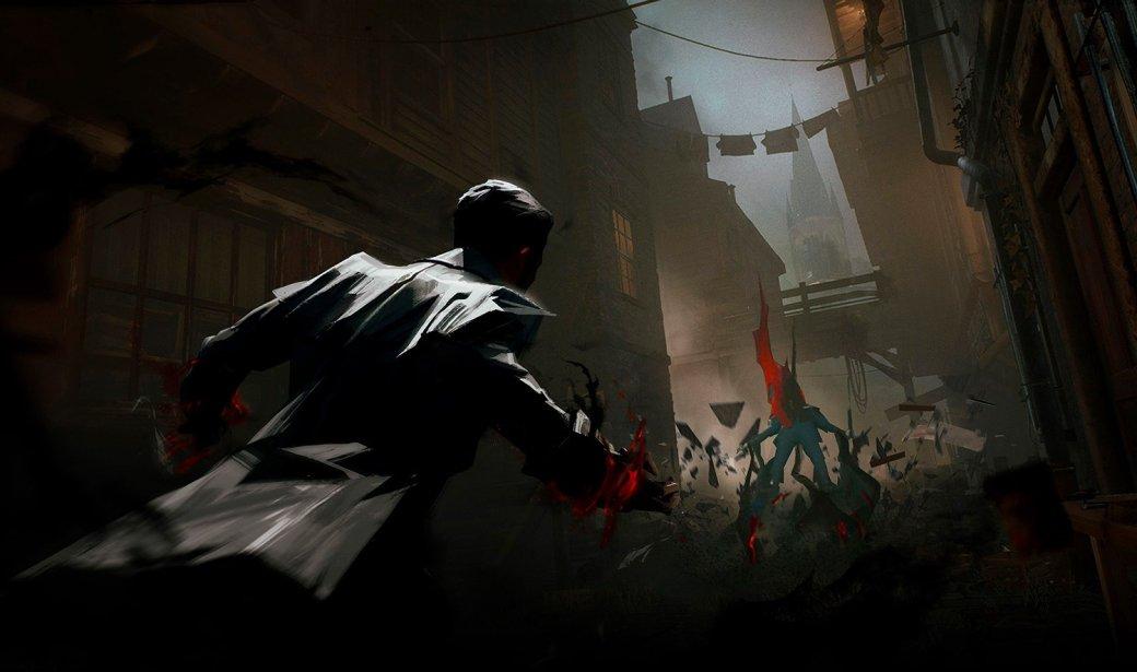 Обзор Vampyr - рецензия на игру Vampyr | Рецензии | Канобу