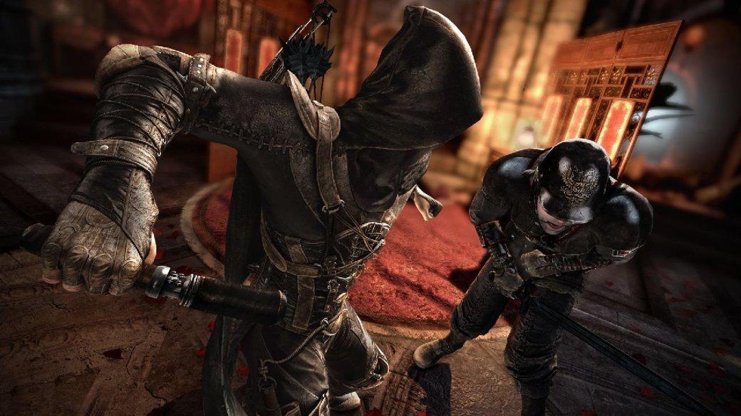 Интервью с разработчиками Thief 4 | Канобу - Изображение 3