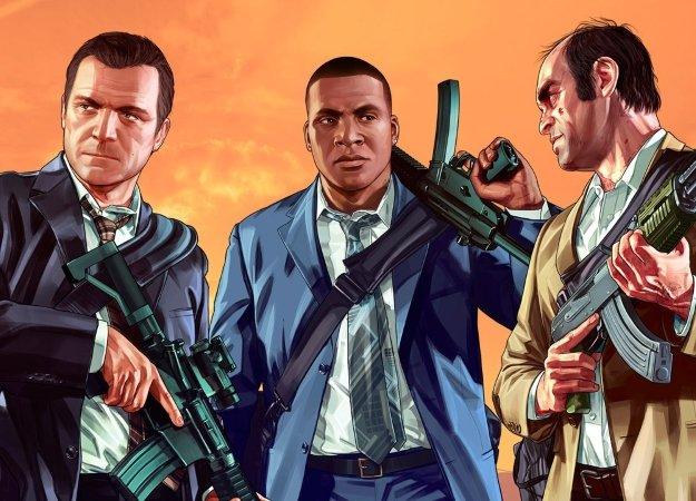 80 миллионов копий!!! Take-Two сообщила оботгрузках GTA5 | Канобу - Изображение 0