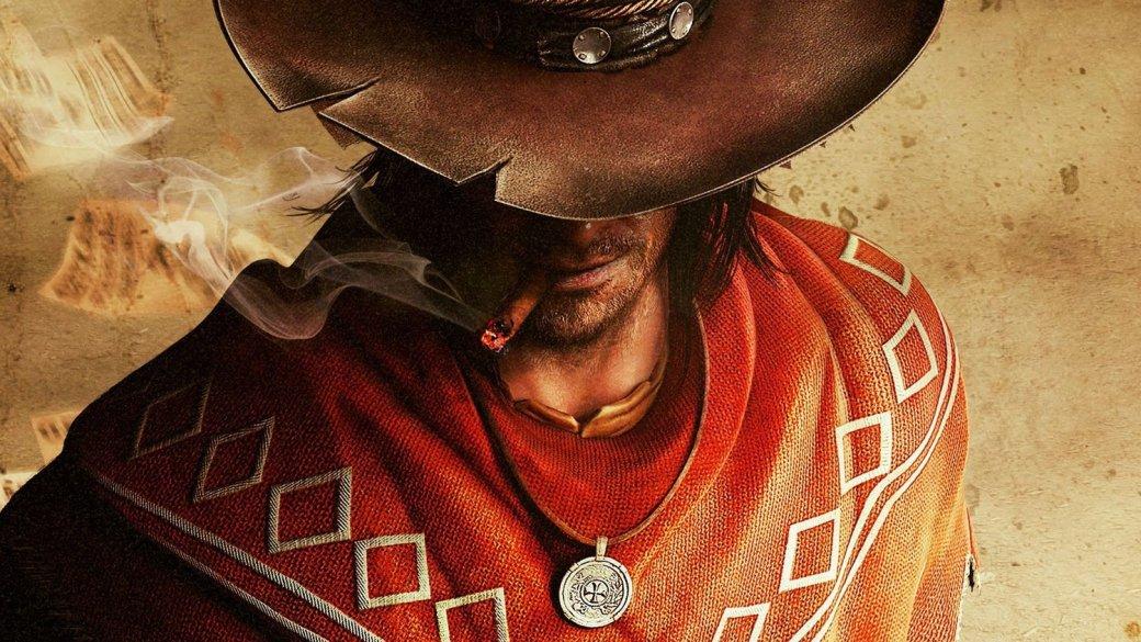 Авторы Call ofJuarez записали обращение кгерою Red Dead Redemption2. Намекают наскорый анонс?   Канобу - Изображение 7723