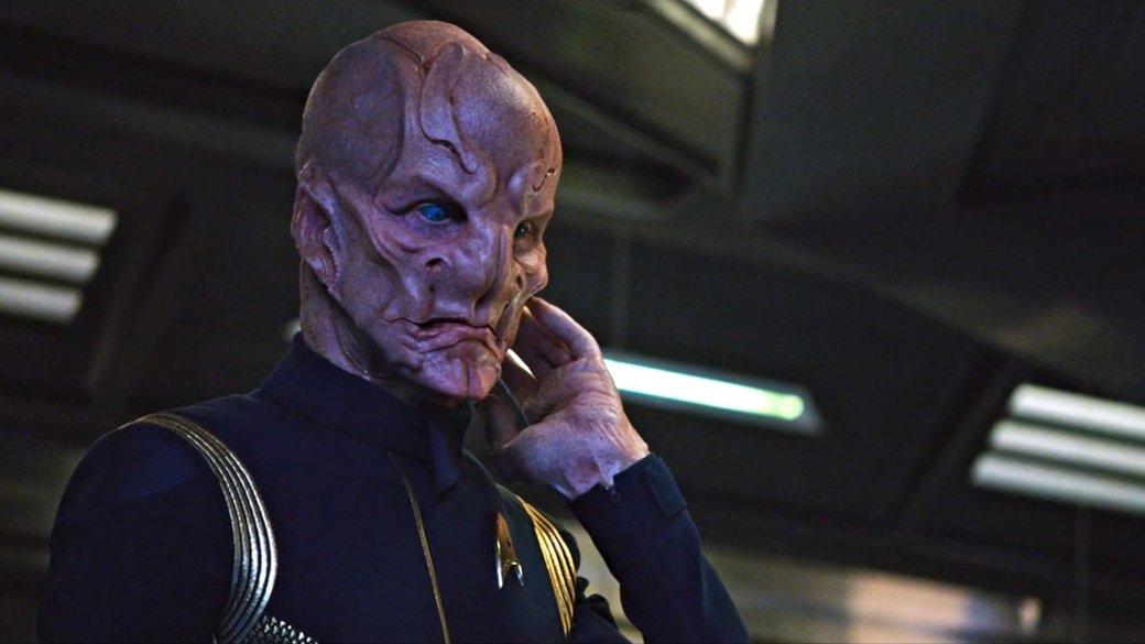 Мнение о1 серии 2 сезона сериала «Звездный путь: Дискавери»: провал по всем фронтам | Канобу - Изображение 2