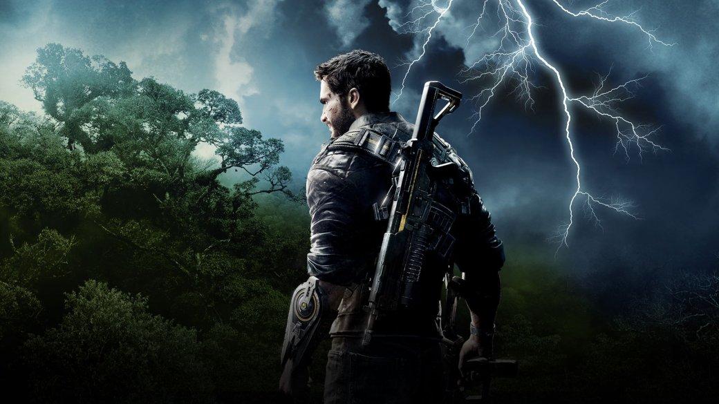 E3 2018. Just Cause 4 — главная игра про взрывы, безумные трюки и торнадо | Канобу - Изображение 11523