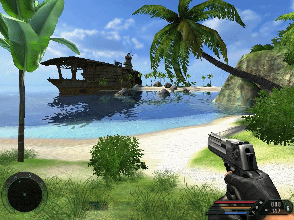 Скачать Игру Far Cry 1 Через Торрент - фото 8