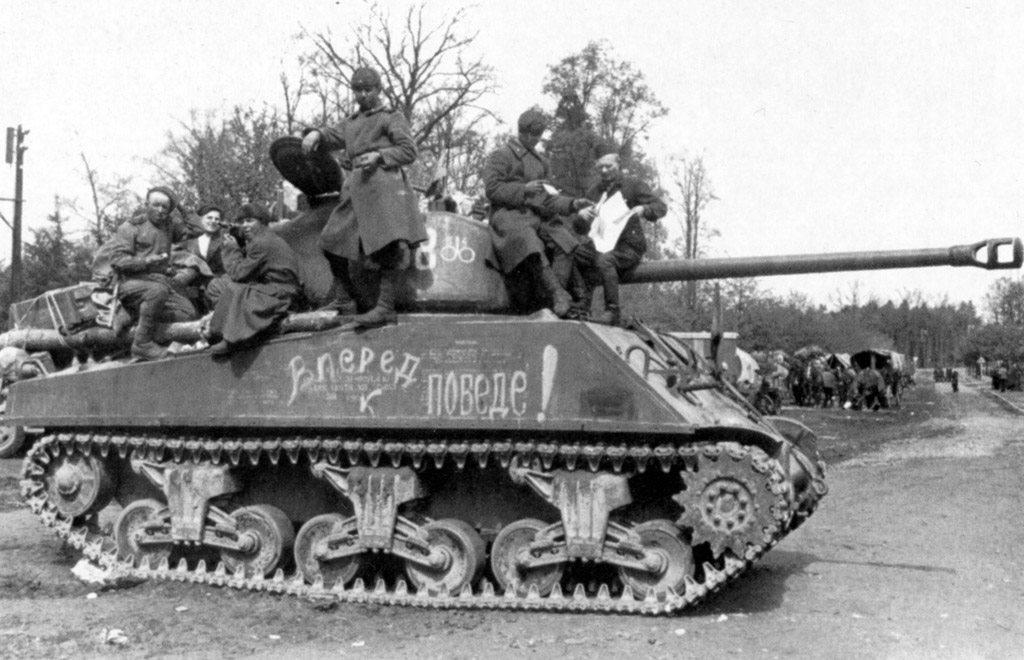 Танки и самоходные установки из World of Tanks, принимавшие участие в битве за Берлин | Канобу - Изображение 7819