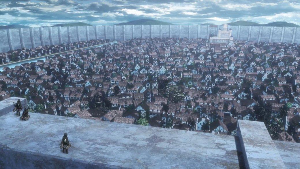 Первые впечатления от2 части 3 сезона аниме «Атака титанов». Решающая битва уже рядом! | Канобу - Изображение 3