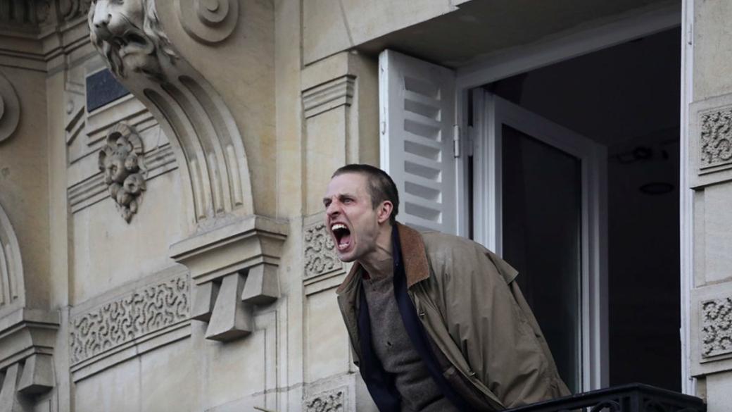 «Париж. Город Zомби»— французские «Ходячие мертвецы» или серьезная зомби-драма?. - Изображение 1
