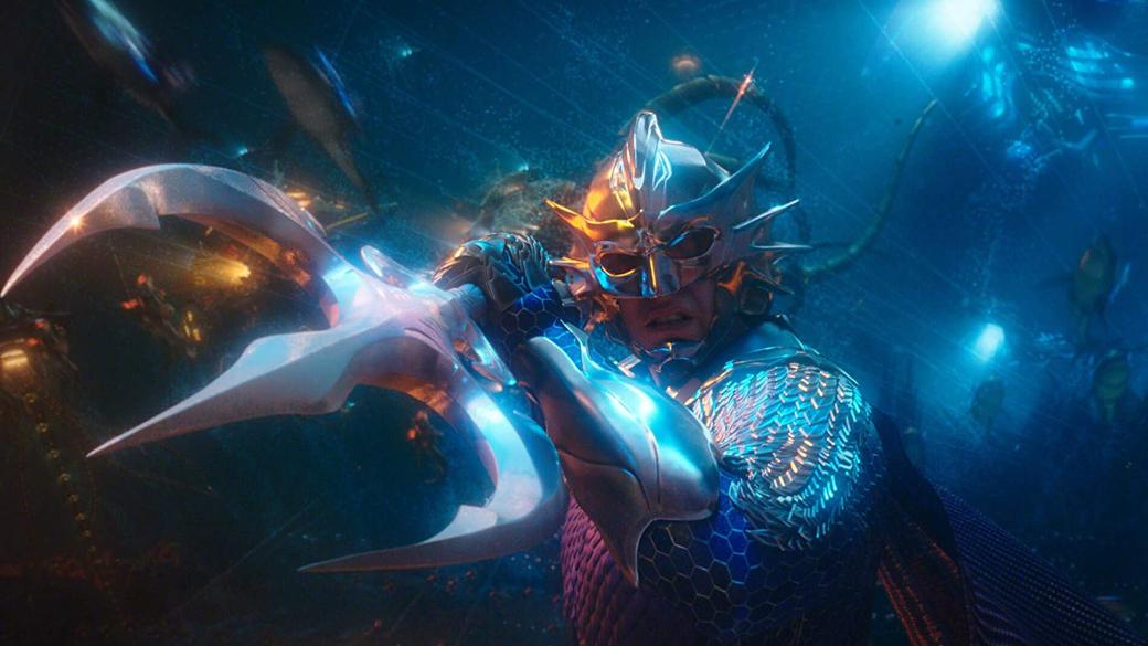 «Аквамен»— невероятно красивый глубоководный эпик отрежиссера «Пилы» | Канобу - Изображение 3211
