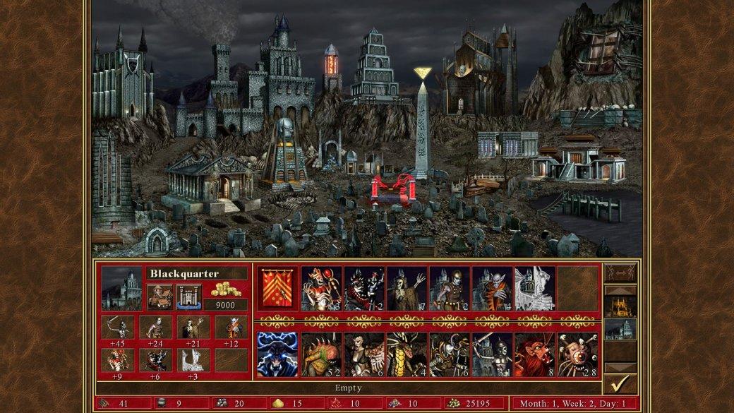 «Героям меча и магии 3» — 20 лет! Вспоминаем, за что мы так любим эту игру   Канобу - Изображение 2