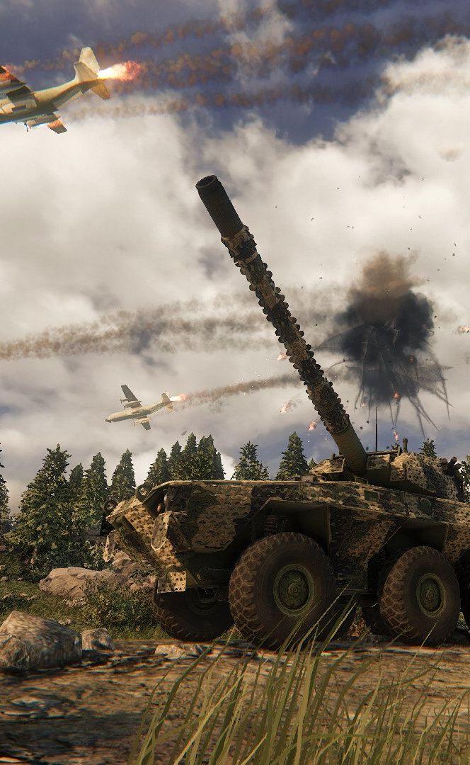 «Баланс 2.0» вArmored Warfare: Проект Армата. Стоит возвращаться?. - Изображение 2
