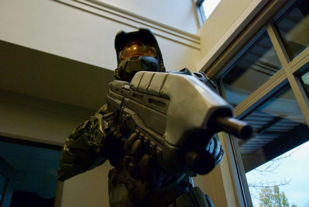Тур по офису 343 Industries | Канобу - Изображение 1