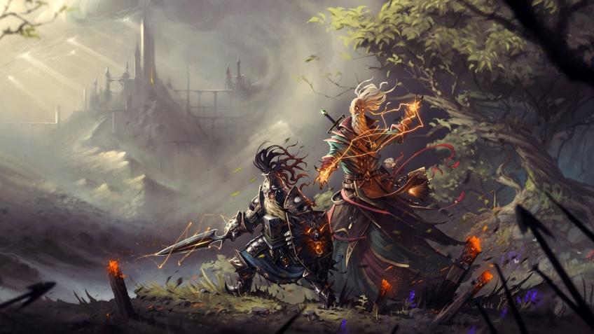 Авторы Divinity: Original Sin II, Pillars of Eternity и других RPG рассказали о будущем жанра. - Изображение 1