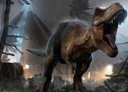 Суть. Jurassic World: Evolution— красивая, нопустоватая игра про динозавров