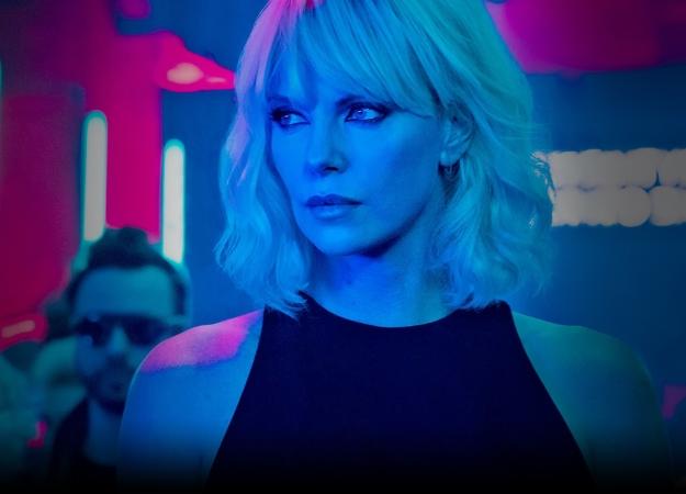 Шарлиз Терон подтвердила производство «Взрывной блондинки2». - Изображение 1