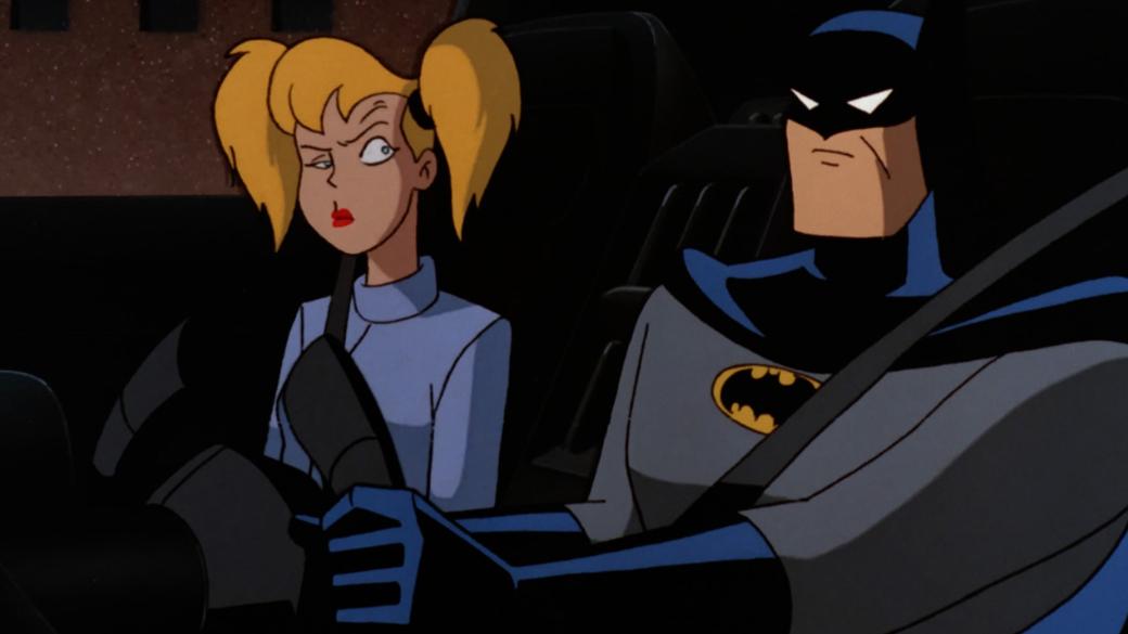 Лучшие серии мультсериалов по комиксам DC - «Бэтмен будущего», «Лига справедливости» и другие | Канобу - Изображение 11563