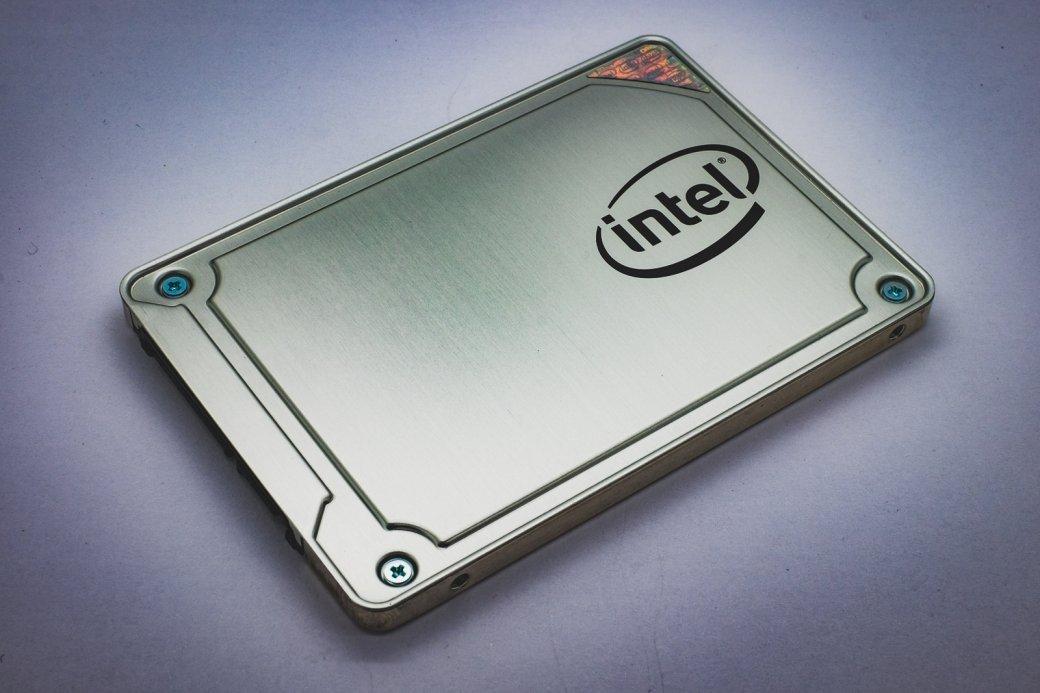 Владельцы SSD от Intel сообщают о серьезных проблемах из-за апрельского обновления Windows 10. - Изображение 1