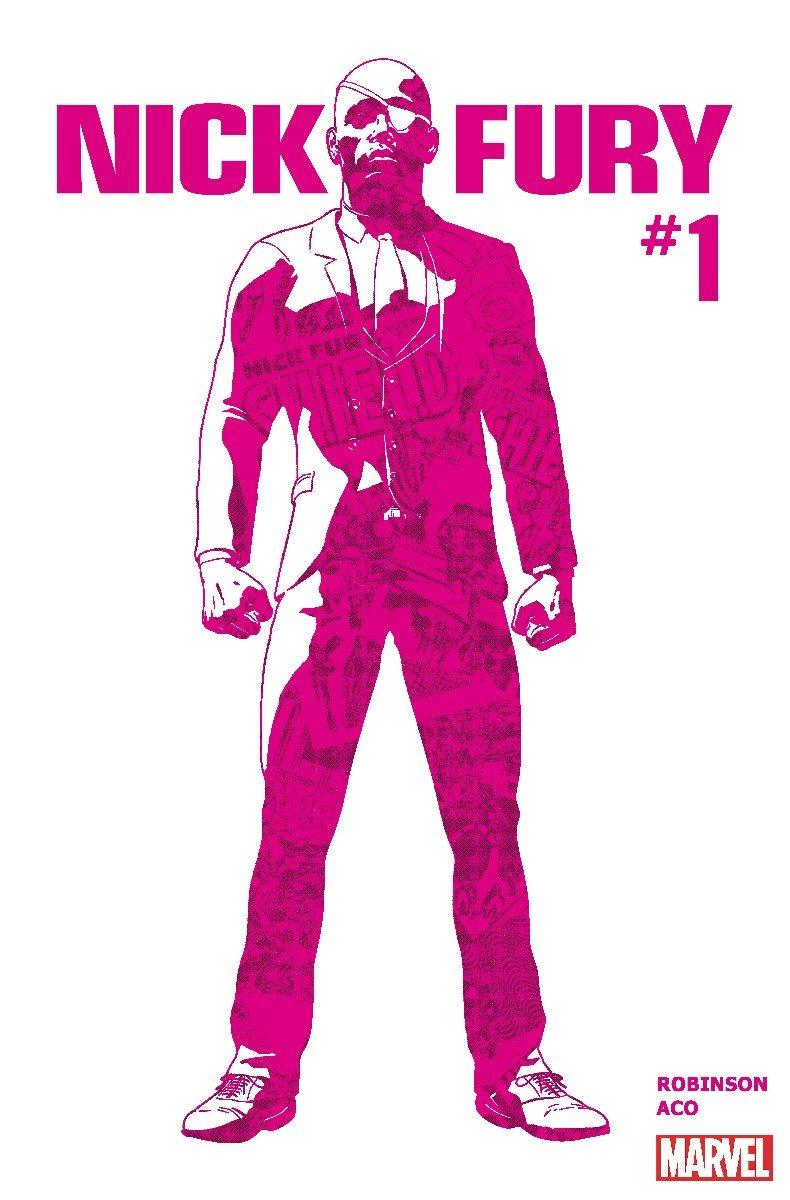Весной выйдет новый шпионский комикс про Ника Фьюри  | Канобу - Изображение 7261
