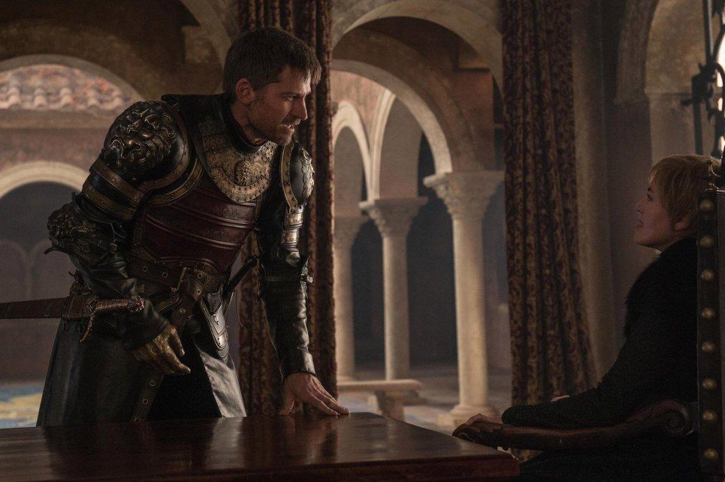 Чего ждать от8 сезона «Игры престолов»?   Канобу - Изображение 9797