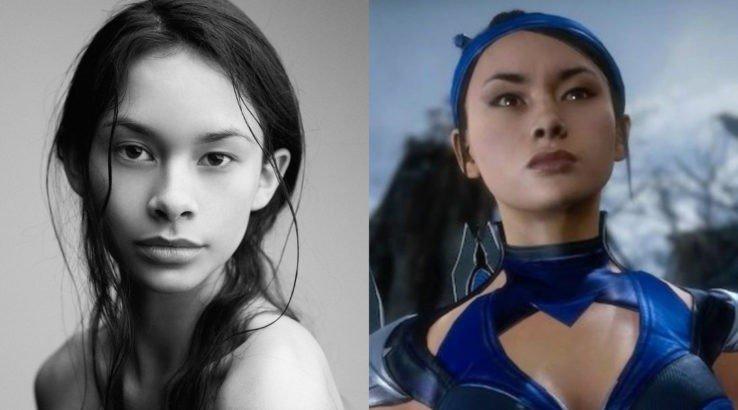 Взгляните наактеров, свнешности которых списали персонажей Mortal Kombat11 | Канобу - Изображение 604