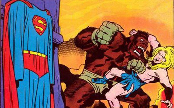 История Супермена иэволюция его образа вкомиксах   Канобу - Изображение 9407